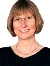 Elfriede Merkel
