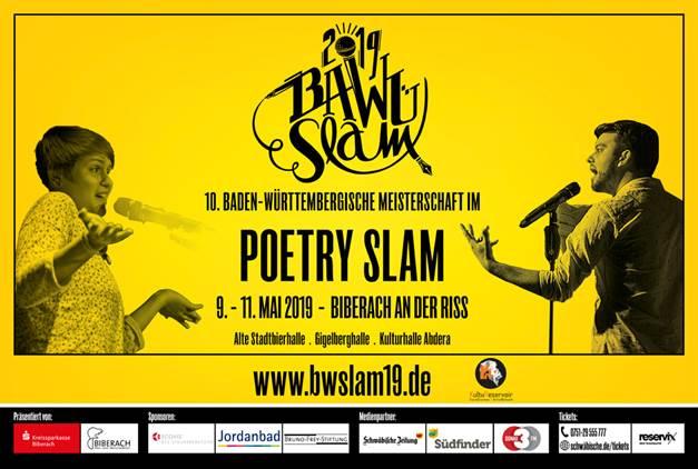 BaWue Slam 2019
