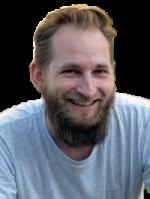 Sven Hamacher